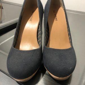 Call it spring heels 8.5